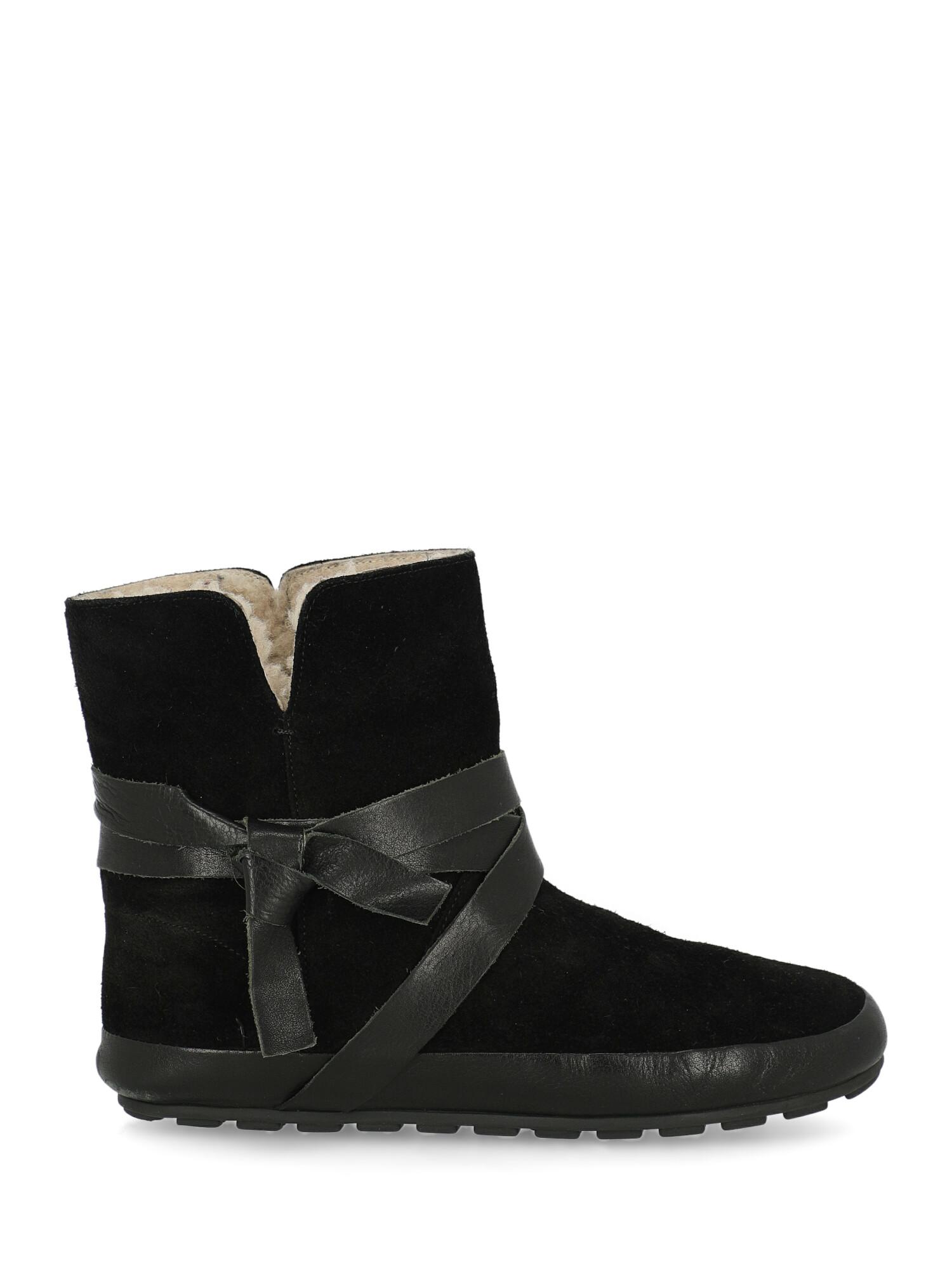 Pre-owned Isabel Marant Étoile Shoe In Black