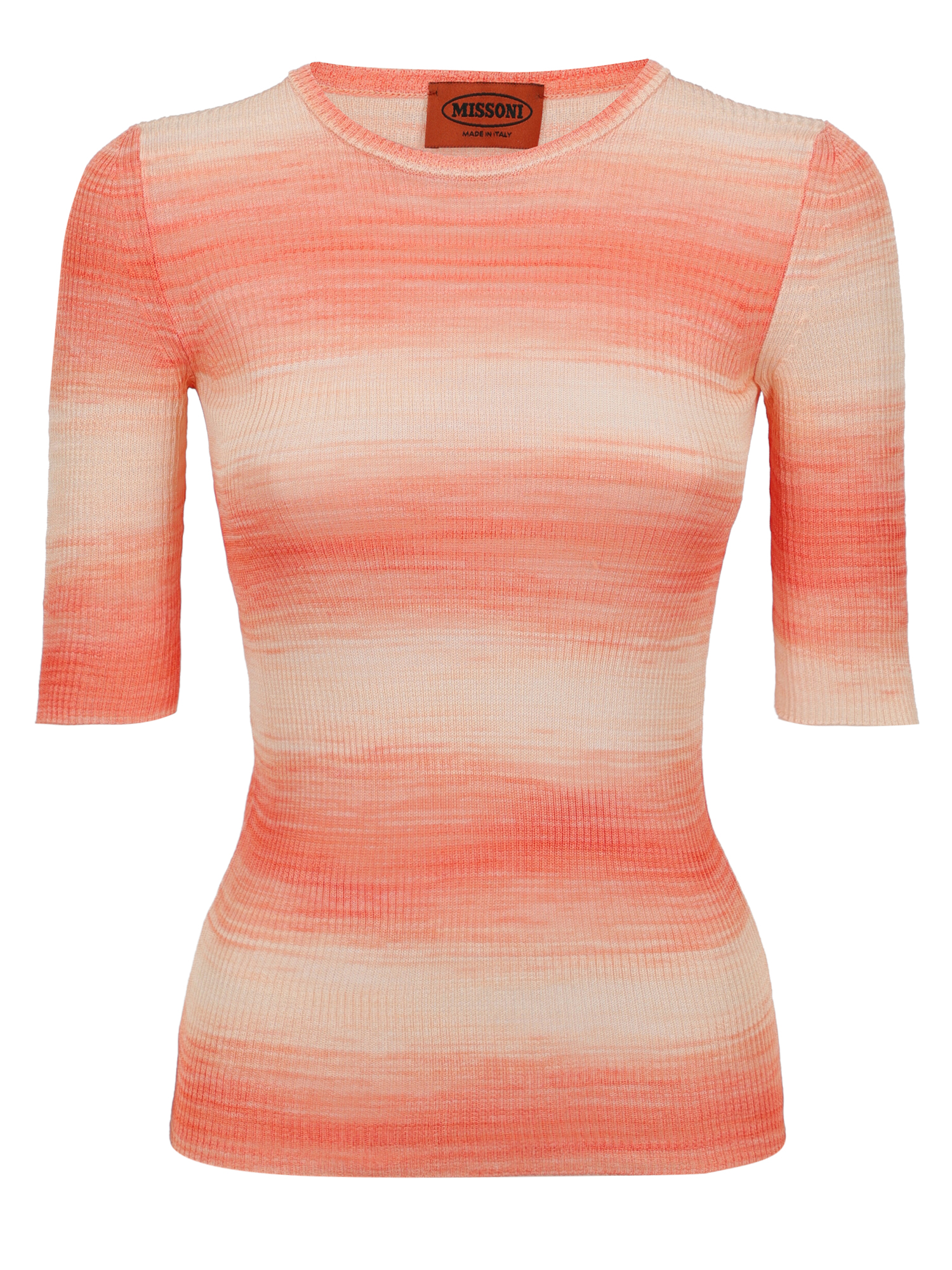 Pre-owned Missoni Clothing In Orange