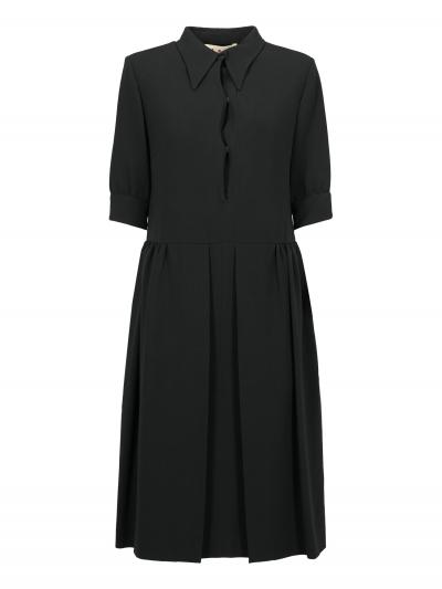 Longuette dress